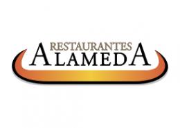 Restaurante Alameda - Buffet e Grill - Centro