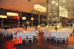 Restaurante Duetto Curitiba - Clube Curitibano