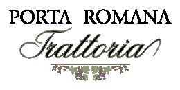 Porta Romana Trattoria