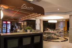 Restaurante Duetto Curitiba - Santa Cruz